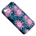 Whimsical Garden Apple iPhone 4/4S Hardshell Case (PC+Silicone) View5
