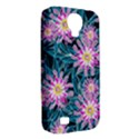 Whimsical Garden Samsung Galaxy S4 Classic Hardshell Case (PC+Silicone) View2