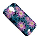 Whimsical Garden Samsung Galaxy S4 Classic Hardshell Case (PC+Silicone) View5