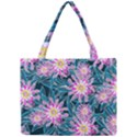 Whimsical Garden Mini Tote Bag View1