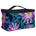 Whimsical Garden Cosmetic Storage Case View2