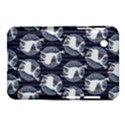Geometric Deer Retro Pattern Samsung Galaxy Tab 2 (7 ) P3100 Hardshell Case  View1
