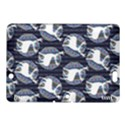 Geometric Deer Retro Pattern Kindle Fire HDX 8.9  Hardshell Case View1