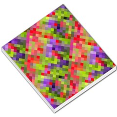 Colorful Mosaic Small Memo Pads by DanaeStudio