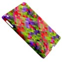 Colorful Mosaic Apple iPad 3/4 Hardshell Case (Compatible with Smart Cover) View5