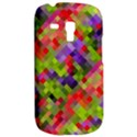 Colorful Mosaic Samsung Galaxy S3 MINI I8190 Hardshell Case View2