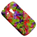Colorful Mosaic Samsung Galaxy S3 MINI I8190 Hardshell Case View5