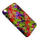 Colorful Mosaic Samsung Galaxy Tab 3 (8 ) T3100 Hardshell Case  View5