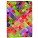 Colorful Mosaic iPad Mini 2 Flip Cases View1