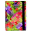 Colorful Mosaic iPad Mini 2 Flip Cases View2