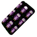 Halloween purple owls pattern Samsung Galaxy Tab 3 (7 ) P3200 Hardshell Case  View4