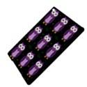 Halloween purple owls pattern iPad Air 2 Hardshell Cases View4