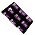 Halloween purple owls pattern Samsung Galaxy Tab S (8.4 ) Hardshell Case  View5