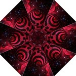 Bassnectar Galaxy Nebula Folding Umbrellas