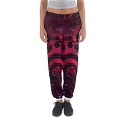 Bassnectar Galaxy Nebula Women s Jogger Sweatpants by Onesevenart