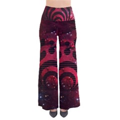 Bassnectar Galaxy Nebula Pants by Onesevenart