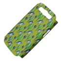 Tropical Floral Pattern Samsung Galaxy S III Hardshell Case (PC+Silicone) View4