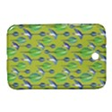 Tropical Floral Pattern Samsung Galaxy Note 8.0 N5100 Hardshell Case  View1