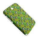 Tropical Floral Pattern Samsung Galaxy Note 8.0 N5100 Hardshell Case  View5