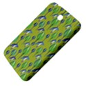 Tropical Floral Pattern Samsung Galaxy Tab 3 (7 ) P3200 Hardshell Case  View4