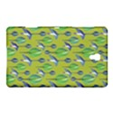 Tropical Floral Pattern Samsung Galaxy Tab S (8.4 ) Hardshell Case  View1