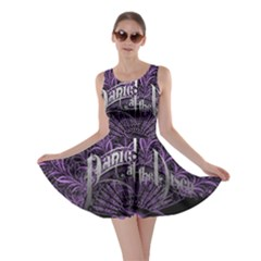 Panic At The Disco Skater Dress by Onesevenart