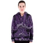Panic At The Disco Women s Zipper Hoodie