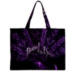 Panic At The Disco Zipper Mini Tote Bag