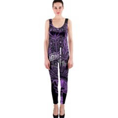 Panic At The Disco Onepiece Catsuit by Onesevenart