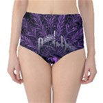 Panic At The Disco High-Waist Bikini Bottoms