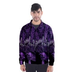 Panic At The Disco Wind Breaker (men) by Onesevenart