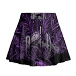 Panic At The Disco Mini Flare Skirt