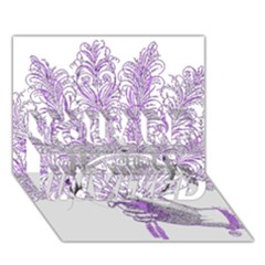 Panic At The Disco You Are Invited 3d Greeting Card (7x5) by Onesevenart