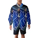 Panic! At The Disco Released Death Of A Bachelor Wind Breaker (Kids)
