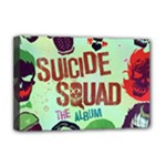 Panic! At The Disco Suicide Squad The Album Deluxe Canvas 18  x 12