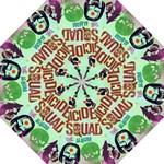Panic! At The Disco Suicide Squad The Album Hook Handle Umbrellas (Medium)