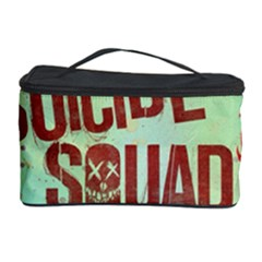Panic! At The Disco Suicide Squad The Album Cosmetic Storage Case by Onesevenart