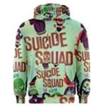 Panic! At The Disco Suicide Squad The Album Men s Pullover Hoodie
