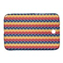 Colorful Chevron Retro Pattern Samsung Galaxy Note 8.0 N5100 Hardshell Case  View1