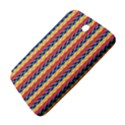 Colorful Chevron Retro Pattern Samsung Galaxy Note 8.0 N5100 Hardshell Case  View4