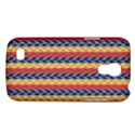 Colorful Chevron Retro Pattern Galaxy S4 Mini View1