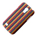 Colorful Chevron Retro Pattern Galaxy S4 Mini View4