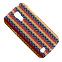 Colorful Chevron Retro Pattern Galaxy S4 Mini View5