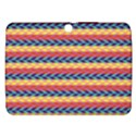 Colorful Chevron Retro Pattern Samsung Galaxy Tab 3 (10.1 ) P5200 Hardshell Case  View1