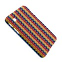 Colorful Chevron Retro Pattern Samsung Galaxy Tab 2 (7 ) P3100 Hardshell Case  View5