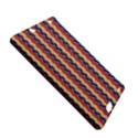Colorful Chevron Retro Pattern Amazon Kindle Fire HD (2013) Hardshell Case View5