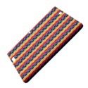 Colorful Chevron Retro Pattern Kindle Fire HDX 8.9  Hardshell Case View4