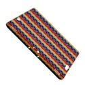 Colorful Chevron Retro Pattern Kindle Fire HDX 8.9  Hardshell Case View5
