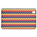 Colorful Chevron Retro Pattern Samsung Galaxy Tab Pro 8.4 Hardshell Case View1