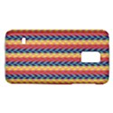Colorful Chevron Retro Pattern Galaxy S5 Mini View1
